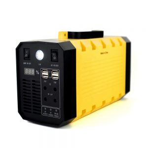12v 30ah invetila baterio 500w portebla centralo