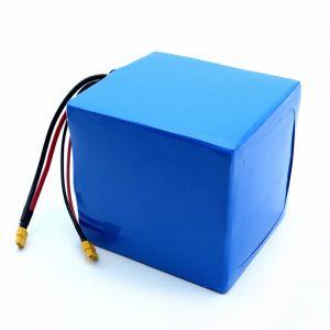 Altkvalita Alta Vendo 12V-baterio kun bms