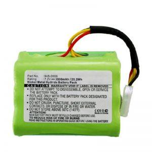 Baterio Neato VX-Pro, X21, XV