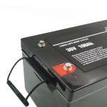 Gvidilo pri prizorgado de LiFePO4: Zorgado pri viaj litiaj baterioj