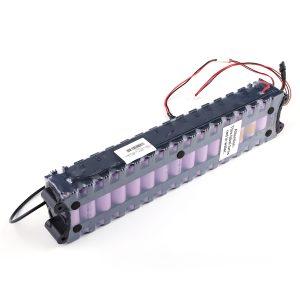 Litio-jona skotero Baterio 36V xiaomi originala Elektra Skotero elektra litia Baterio