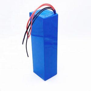 litia jona biciklo kaŝita baterio 36v 7.8Ah Li-jona elektra biciklo kaŝita baterio 36v malsupren tubo baterio por e biciklo