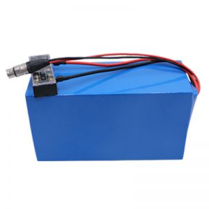 Custom Lithium Battery Pack 60V 20Ah Electric Motorcycle battery