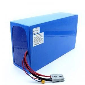 18650 72v 100Ah baterio por elektra motorciklo