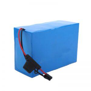 Agordita 72-Bateria Litio-Iona 72V-Baterio
