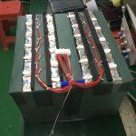 Elekti la plej bonajn bateriojn por via kampadveturilo: AGM kontraŭ Litio