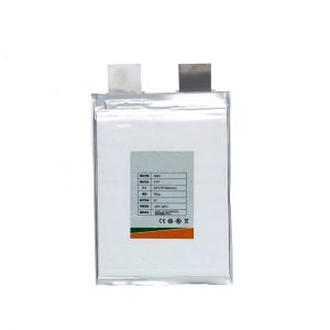 Reŝargebla Baterio LiFePO4 20Ah 3.2V