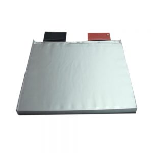 Reŝargebla Baterio LiFePO4 3.2V 50AH