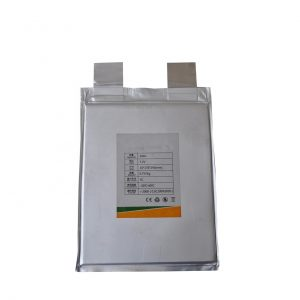 Reŝargebla Baterio LiFePO4 40Ah 3.2V
